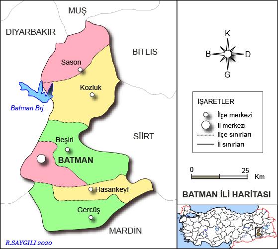 batman haritası ile ilgili görsel sonucu
