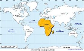 antarktika kıtasında bulunan ülkeler ve başkentleri